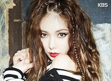 HyunA akan membintangi reality show miliknya sendiri