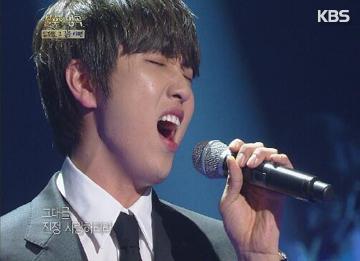 Sandeul dari B1A4 akan membuat debut solo!