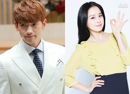 Rain dan Kim Tae Hee akan menikah!