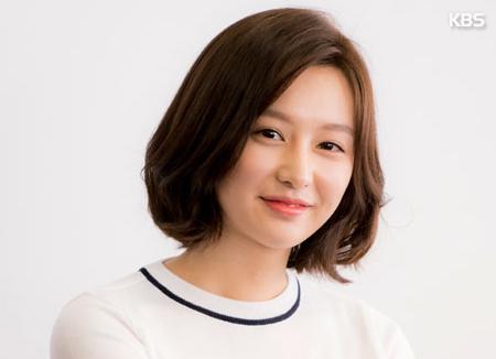 Kim Ji Won sedang mempertimbangkan tawaran peran untuk drama terbaru KBS