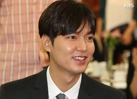 Fans Lee Minho berhasil menggelar kampanye pengumpulan donasi untuk anak-anak kurang mampu