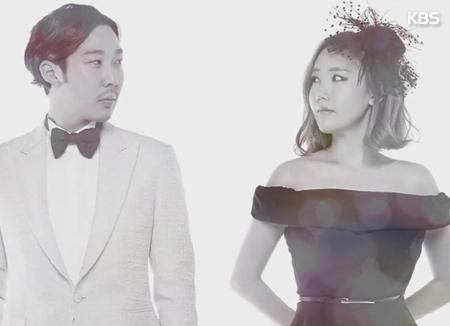 Pasangan HaHa dan Byul baru saja dianugerahi anak kedua