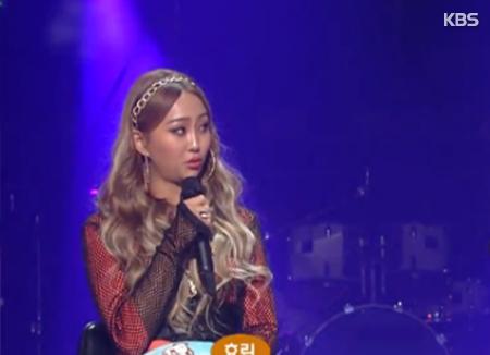 Lepas dari Sistar, Hyorin Kembali Merilis Lagu