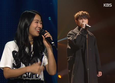 Soyou 'ex. Sistar' Menjadi Bintang Tamu Konser Jung Gigo