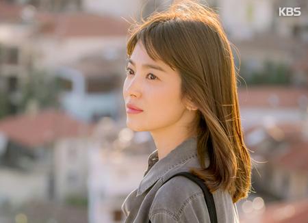 Song Hye Kyo Menyumbang 100 Juta Won ke Rumah Sakit Anak