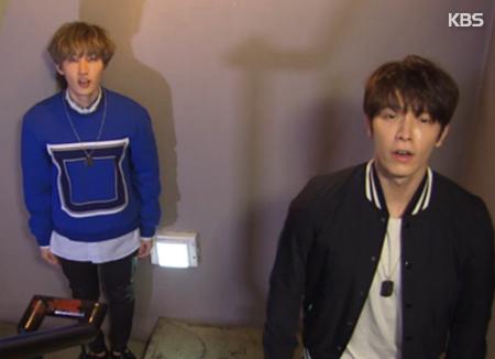Eunhyuk, Donghae 'Super Junior' Kembali dari Wajib Militer
