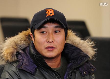 Kim Byungman Mengalami Cedera