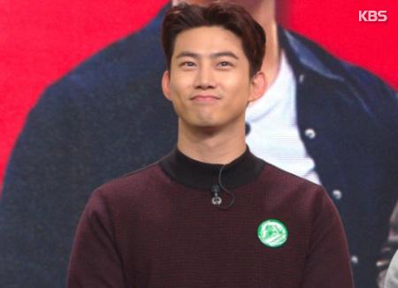 Taecyeon '2PM' Ingin Segera Masuk Wajib Militer
