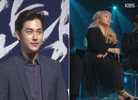 Im Siwan Duet Bersama Hyuna 'Urban Zakapa'
