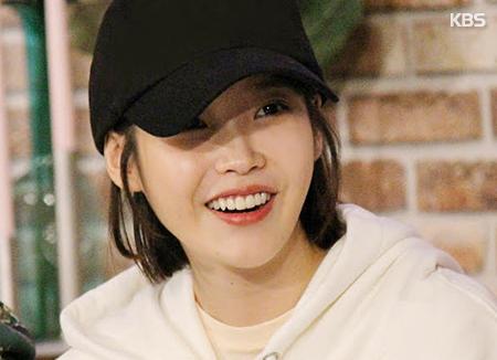 IU Akan Mengeluarkan Album Remake Kedua