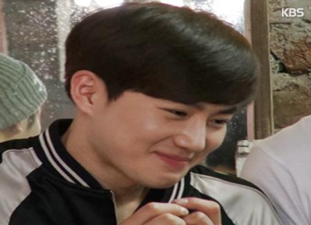Suho 'EXO' Berperan di Film Layar Lebar