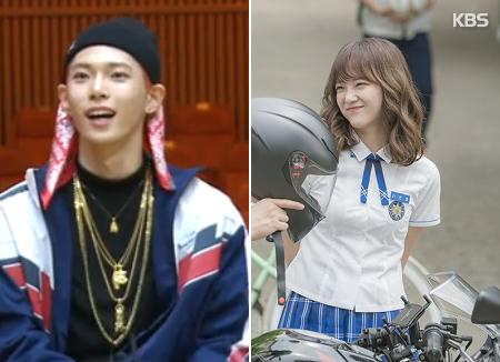 Doyoung 'NCT' Berkolaborasi dengan Sejeong 'Gugudan'