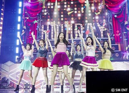 Tiffany, Sooyoung, Seohyun 'SNSD' Tinggalkan SM Entertainment