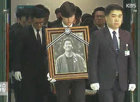 Kim Joo Hyuk Meninggal Dunia Akibat Kecelakaan