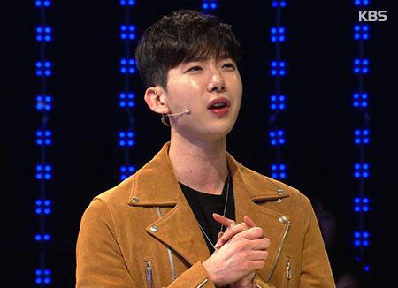 Jo Kwon Bergabung Dengan Cube Entertainment