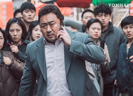 The Outlaws Menjadi Salah Satu Film Korea Favorit