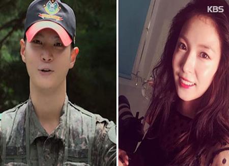 Hubungan Boa dan Joo Won Kandas Setelah Satu Tahun
