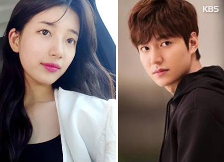 Hubungan Lee Minho dan Suzy Kandas
