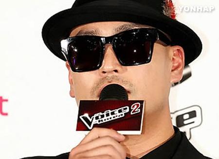 Gil 'Leessang' Berpartisipasi dalam Album Baru Rain