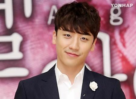 'Big Bang' Seungri merayakan ulang tahun di sebuah resort mewah di Filipina
