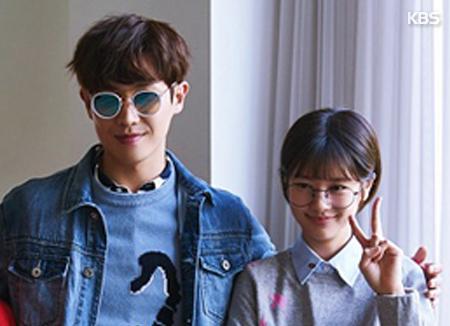 Lee Joon dan Jung So Min, satu lagi pasangan di tahun baru