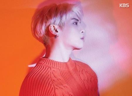 Jonghyun menjuarai album teratas iTunes dunia