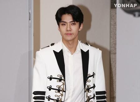 Jadi pemeran utama di web film, Sehun 'EXO' merambah dunia akting