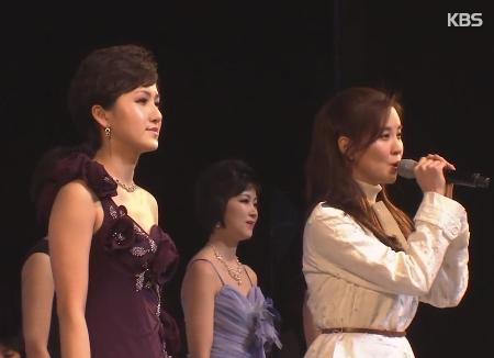 Tahun baru Seollal, Seohyun 'Girls' Generation' ditelepon Presiden Moon Jae In