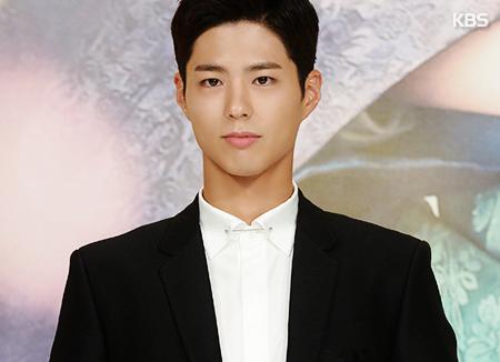 Park Bogum lulus dari Universitas Myungji