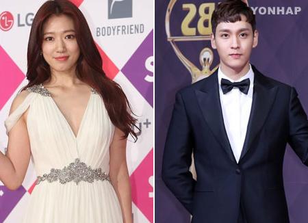 Alumni universitas yang sama, Park Shinhye dan Choi Taejoon berpacaran