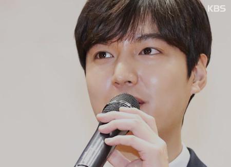 Dijanjikan oleh makelar, fans bayar jutaan demi bertemu Lee Min Ho