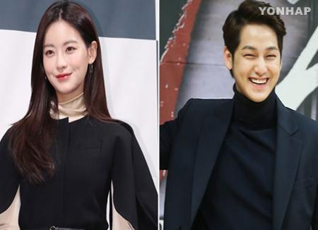 Kenal sebulan, Oh Yeonseo & Kim Bum resmi pacaran