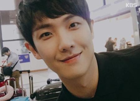 Kena 'Panic Disorder', Lee Joon pindah divisi militer