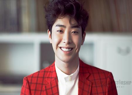Kecelakaan motor, Aktor Park Minwoo dalam masa pemulihan