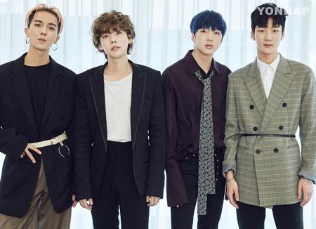 Sukses album 'EVERYD4Y', WINNER menggelar pameran spesial