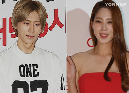 Fokus ke profesi masing-masing, pasangan Jang Hyun Seung dan Shin Soo Ji putus