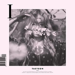 Сольный мини-альбом певицы Тхэ Ён