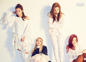 YGエンターテインメント 2NE1以来7年ぶりのガールズグループ誕生