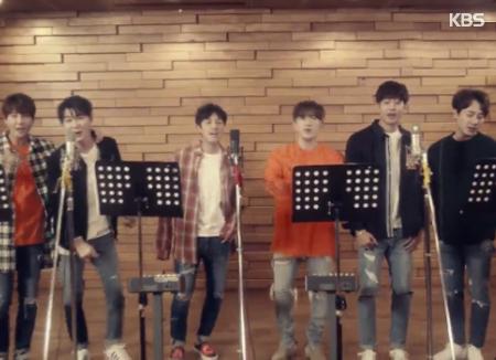 SHINHWA ニューアルバムをリリース「ファンへの感謝を込めて」