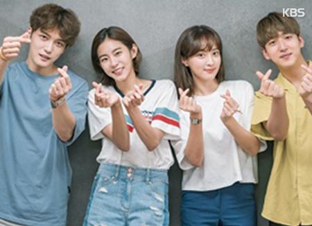 ジェジュン×ユイ KBS新ドラマ『マンホール』の初読み合わせ