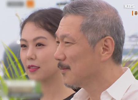 ホン・サンス監督xキム・ミニ主演『その後』 観客1万人突破