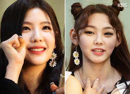 gugudanミナ&ヘヨン 派生ユニットで8月デビュー