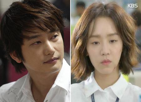 シン・ヘソン&パク・シフ主演KBS新ドラマ『黄金色の私の人生』 9月2日より放送