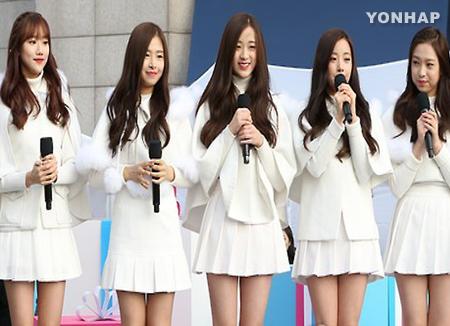 元Aprilヒョンジュ KBS『THE UNIT』でアイドル再挑戦