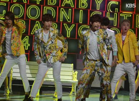 B1A4 ニューミニアルバムをリリース
