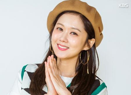 KBS新ドラマ『GO BACK夫婦』 チャン・ナラは最強の童顔