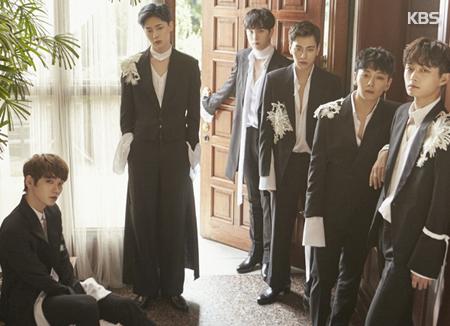 JBJ デビューアルバムのオーディオプレビュー公開