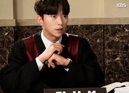 ユン・ヒョンミン KBSドラマ『魔女の法廷』OST歌う
