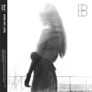 Певица БоА вернулась с новым альбомом