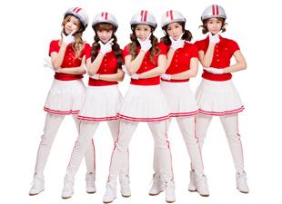Originalität zählt bei der Beliebtheit von Girlgroups